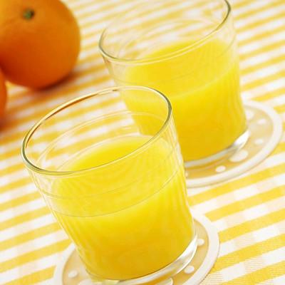 美容养颜 ~~柠檬苹果汁