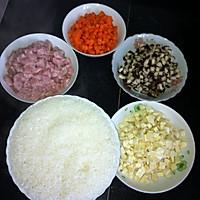 爽口糯米烧麦的做法图解1