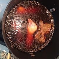 新疆菜-胡辣羊蹄的做法图解3