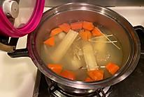 马蹄竹蔗茅根美容糖水的做法