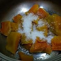 南瓜奶豆腐的做法图解5
