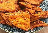 麻辣豆腐干的做法