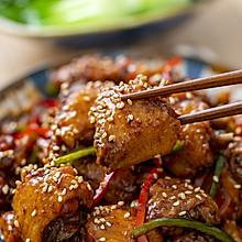 电饭煲腐乳鸡翅|懒人料理