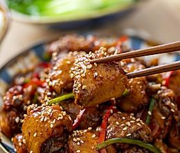电饭煲腐乳鸡翅|懒人料理的做法