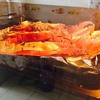简版芝士焗龙虾的做法图解11