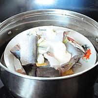 清蒸太湖白鱼的做法图解4