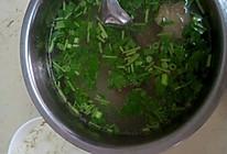 牛棒骨炖牛腩汤的做法