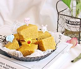 宝宝辅食8+ 健脾胃防便秘的红薯山药蒸糕的做法