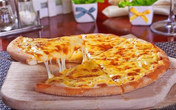 榴莲披萨(简易版)的做法