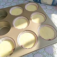 圣诞杯子海绵蛋糕#安佳烘焙学院#的做法图解7