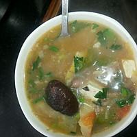 蔬菜杂烩汤的做法图解9