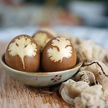 文艺的茶叶蛋——电炖锅食谱