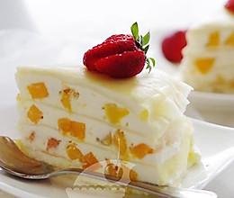 芒果千层——最受欢迎的甜点的做法