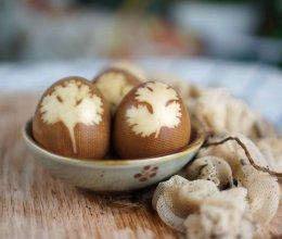 文艺的茶叶蛋——电炖锅食谱的做法