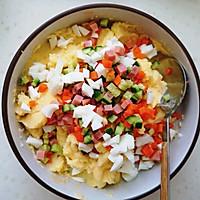 蛋黄土豆泥沙拉的做法图解7