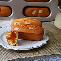 杏仁蛋糕的做法图解22