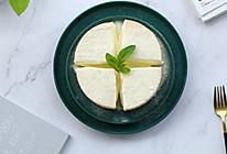 酸奶冰乳酪蛋糕的做法