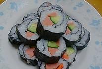 姝懿寿司店正宗寿司~你最爱的日本料理的做法