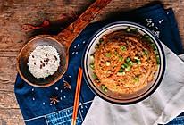 地道湖北家乡菜 | 芋头粉蒸肉的做法