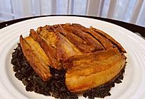 家庭版—梅菜扣肉—好吃不腻的做法