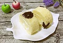 奶牛奶油蛋糕卷的做法