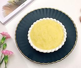 固体蛋黄酱的做法