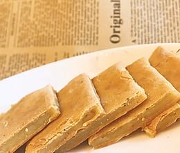 无糖少油减肥美食:香蕉味烤年糕的做法