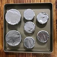 焦糖布丁(Le signet甜品屋招牌布丁)的做法图解11