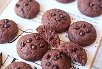 比趣多多好吃的巧克力豆饼干的做法