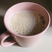 焦糖奶茶-只要简单的放三样东西