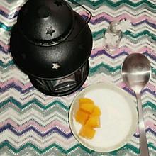 姜汁撞奶:用蒸的方法,献给那些撞不成功的盆友