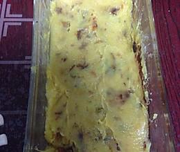 马苏里拉奶酪焗红薯的做法