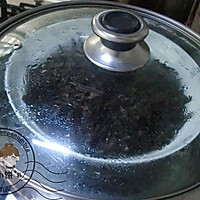 非传统非油炸版【梅干菜扣肉】的做法图解10