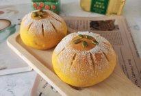 #奈特兰草饲营养美味#全麦南瓜豆沙包的做法