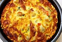 pizza的做法