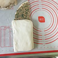 千层吱油饼(油渣饼)的做法图解11