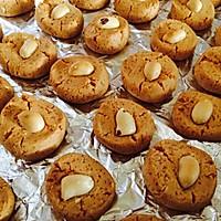 糖尿病人专食花生饼干的做法图解13