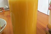 玉米南瓜豆浆的做法