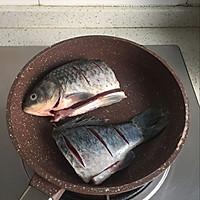 鲫鱼汤的做法图解3