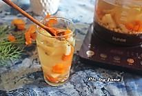 雪梨马蹄胡萝卜薏米饮的做法