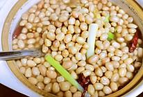 水煮花生米的做法