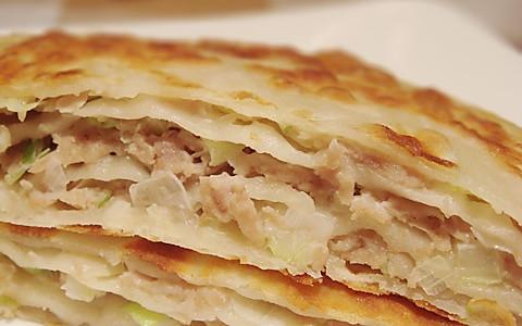 京东肉饼的做法