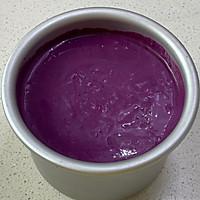 蓝莓酸奶冻芝士蛋糕的做法图解15