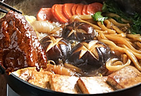 日食记 | 关西寿喜锅的做法