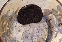 奥利奥风味酸奶的做法