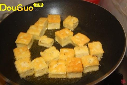 神奇的海路米奶酪的做法
