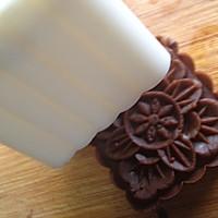 摩卡咖啡月饼的做法图解10