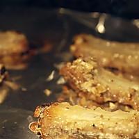 蒜香烤排骨的做法图解6