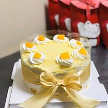 芒果千层蛋糕(草莓、榴莲)