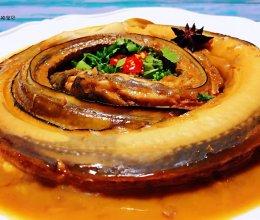 #母亲节,给妈妈做道菜#红烧海鳗的做法